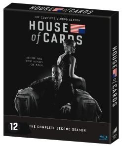 BR house of cards saison 2