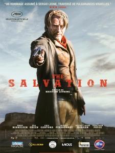 Affiche the salvation