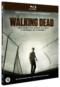 BR the walking dead saison 4