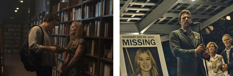 Photo gone girl