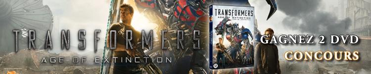 Transformers - l'âge de l'extinction