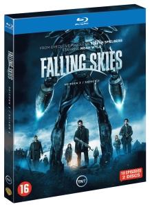 BR falling skies saison 3