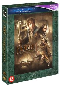 BR the hobbit 2 version longue