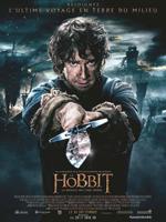 Affiche fr petite the hobbit 3