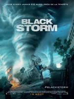 Affiche petite black storm