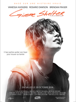 Affiche petite gimme shelter
