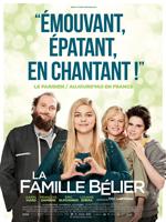 Affiche petite la famille bélier