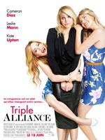 Affiche petite triple alliance