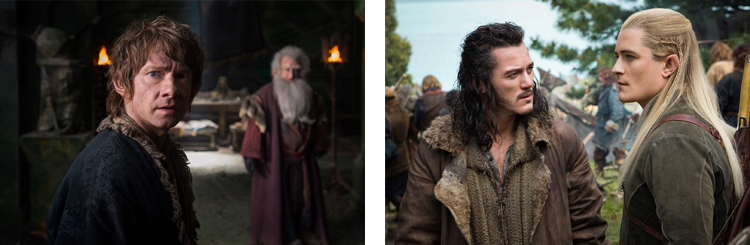 Photo the hobbit 3