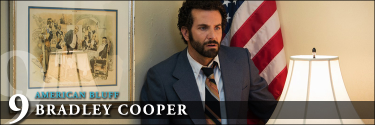 Top acteurs 2014 american hustle bis