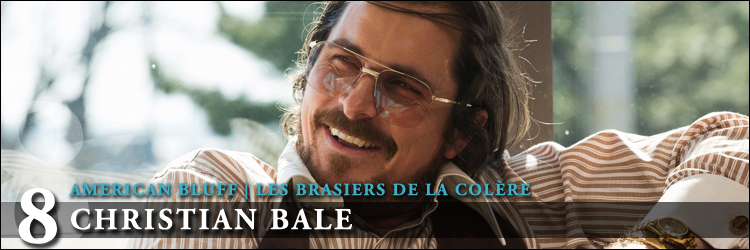 Top acteurs 2014 american hustle