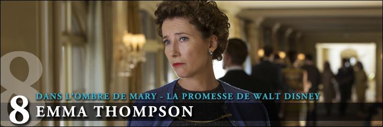 Top actrices 2014 dans l'ombre de mary - la promesse de walt disney