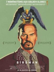 Affiche birdman