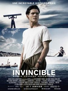 Affiche fr invincible