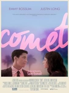 Affiche us comet