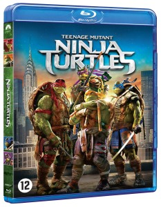 BR ninja turtles