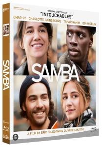 BR samba