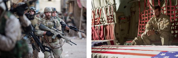Photo bis american sniper