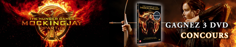 Hunger Games - La Révolte (Partie 1)