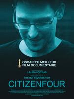 Affiche petite citizenfour