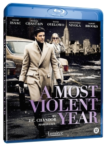BR a most violent year