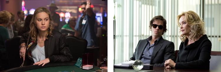 Photo the gambler