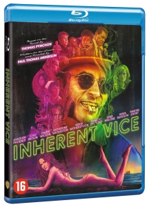 BR inherent vice