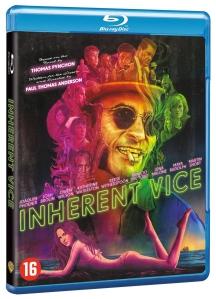 BR inherent vice
