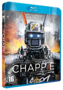 BR chappie