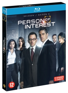 BR person of interest saison 3