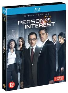 BR person of interest saison 3