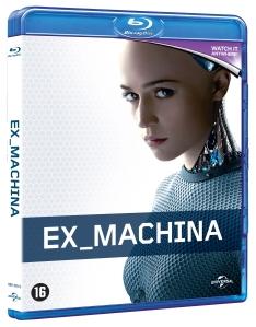 BR ex machina
