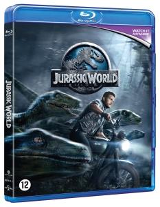 BR jurassic world