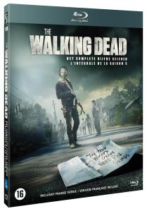 BR the walking dead saison 5
