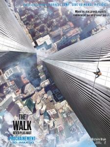 Affiche fr the walk