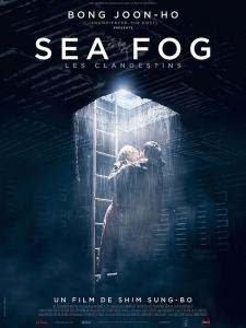 Affiche sea fog