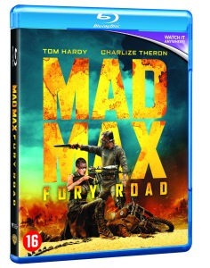 BR mad max - fury road