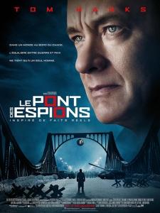 Affiche le pont des espions