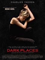 Affiche petite dark places