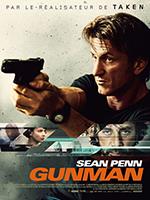 Affiche petite gunman
