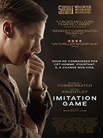 Affiche petite imitation game