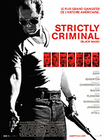 Affiche petite strictly criminal