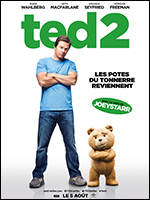 Affiche petite ted 2