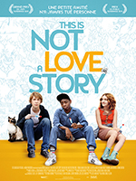 Affiche petite this is not a love story