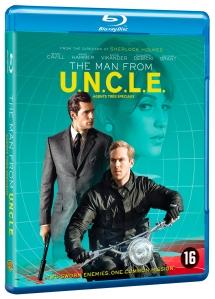 BR agents très spéciaux - code uncle