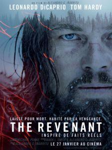 Affiche the revenant