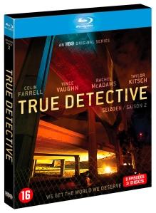 BR true detective saison 2