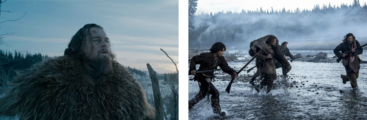 Photo the revenant