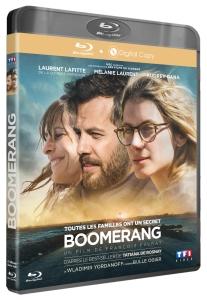 BR boomerang