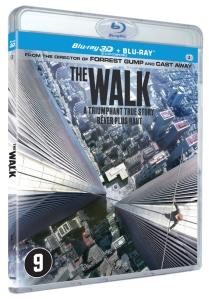 BR the walk